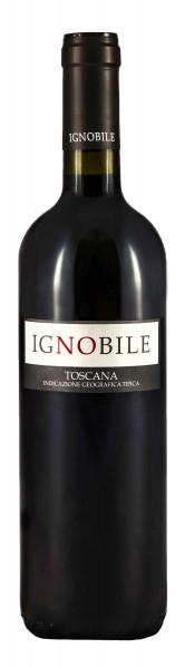 Il Palagio di Panzano Ignobile Toscana Rosso IGT