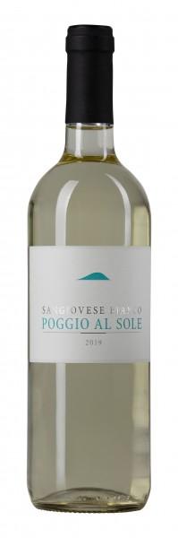 Poggio al Sole Sangiovese Bianco di Toscana IGT