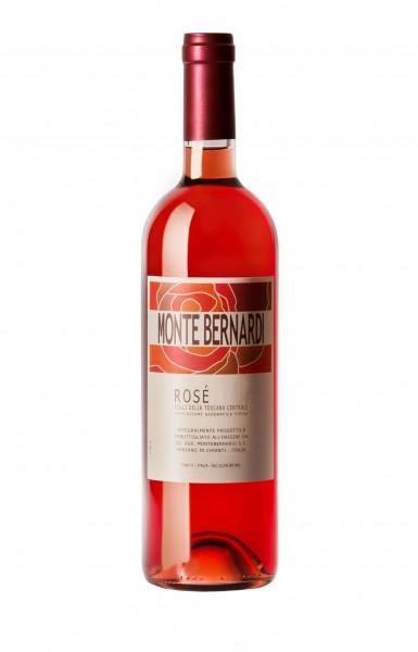 Monte Bernardi Rosé Toscana IGT