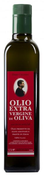 Dario Cecchini Olio Extra Vergine di Oliva