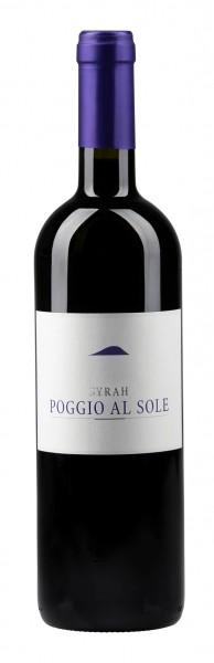 Poggio al Sole Syrah Rosso di Toscana IGT