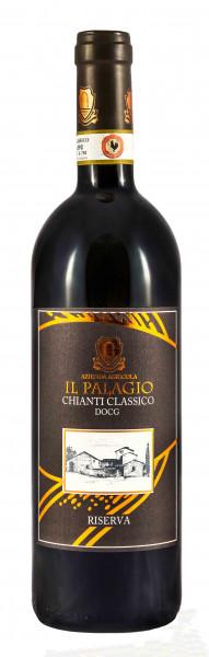 Il Palagio di Panzano Chianti Classico Riserva DOCG