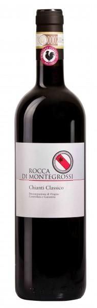 Rocca di Montegrossi Chianti Classico DOCG