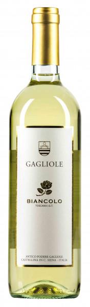 Gagliole Biancolo Toscana IGT