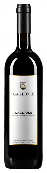"""Gagliole """"Gagliole"""" Colli della Toscana Centrale IGT"""