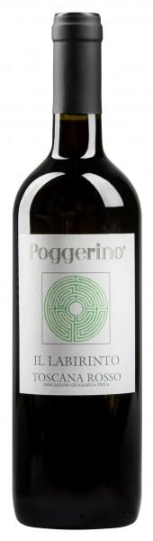 Fattoria Poggerino Il Labirinto Toscana IGT