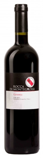 Rocca di Montegrossi Geremia Toscana Rosso IGT