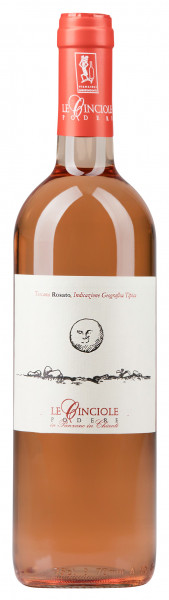 Le Cinciole Toscana Rosato IGT