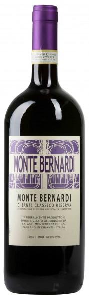 Monte Bernardi Chianti Classico Riserva DOCG
