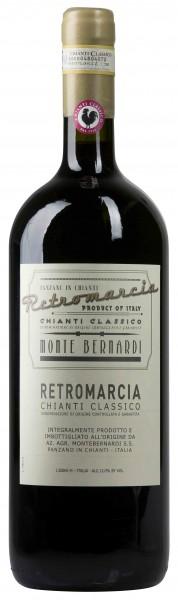 Monte Bernardi Retromarcia Chianti Classico DOCG