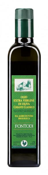 Fontodi Olio Extra Vergine di Oliva
