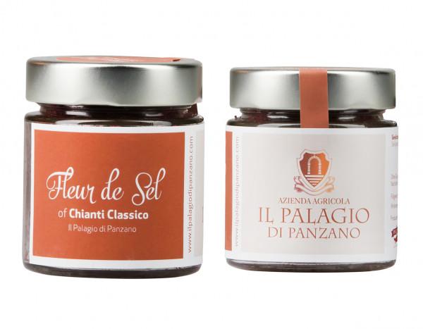 Il Palagio di Panzano Fleur de Sel von Chianti Classico