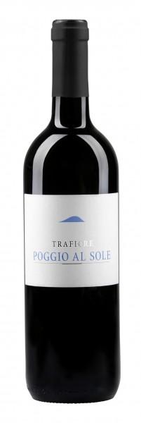 Poggio al Sole Canaiolo Rosso di Toscana IGT (vorher Trafiore)